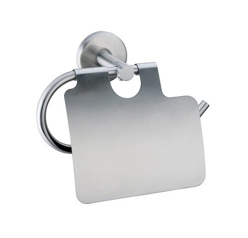 Porte-papier hygiénique Chrome #IP2190773