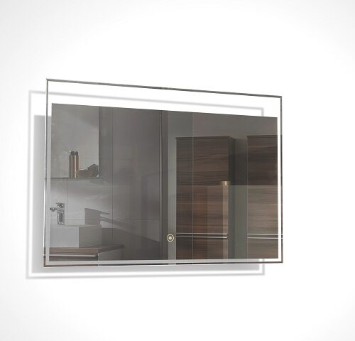 Miroir LED #IP2190728 40″